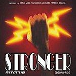 Edson Pride Stronger (5-Track Maxi-Single)