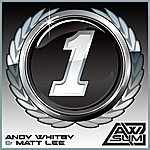 Andy Whitby #1 (4-Track Maxi-Single)