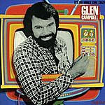 Glen Campbell It's The World Gone Crazy