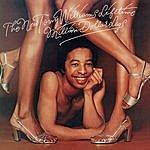 Tony Williams Tony Williams: The Million Dollar Legs