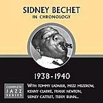 Sidney Bechet Complete Jazz Series 1938 - 1940