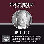 Sidney Bechet Complete Jazz Series 1941 - 1944