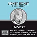 Sidney Bechet Complete Jazz Series 1947 - 1949