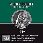 Sidney Bechet Complete Jazz Series 1949