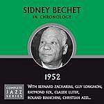 Sidney Bechet Complete Jazz Series 1952