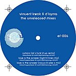 Vincent Kwok Love Is The Answer Remixes/Rumours