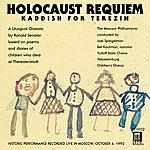 Joel Spiegelman Senator, R.: Holocaust Requiem/Smetana, B.: Moldau