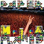 M.I.A. Paper Planes (3-Track Maxi-Single)