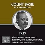 Count Basie Complete Jazz Series 1939