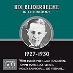 Bix Beiderbecke Complete Jazz Series 1927-1930