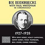 Bix Beiderbecke Complete Jazz Series 1927-1928 (With Paul Whiteman)