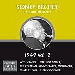 Sidney Bechet Complete Jazz Series 1949, Vol.2