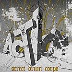 Street Drum Corps Action!