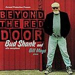 Bud Shank Beyond The Red Door