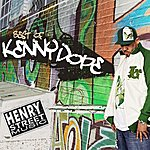 Kenny Dope Best Of Kenny Dope