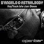 D'Angelo Keytrack/Jam Down
