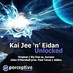 Kaijee Unlocked (4-Track Maxi-Single)