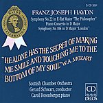 Gerard Schwarz Haydn, J.: Symphonies Nos. 22 And 104 / Piano Concerto in D Major
