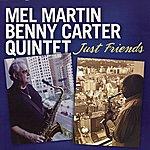 Mel Martin Just Friends