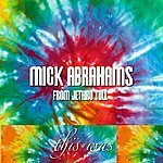 Mick Abrahams This Was