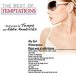 Eddie Kendricks The Best Of Temptations