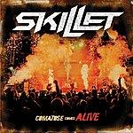 Skillet Comatose Comes Alive (Deluxe)