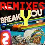 Ralph Falcon Break You (Remixes 2)