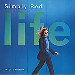 Simply Red Life (2008 Reissue)