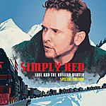 Simply Red Love And The Russian Winter (2008 Reissue)