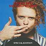 Simply Red Men And Women (2008 Reissue)