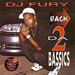 D.J. Fury Back 2 Bassics