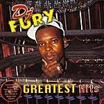 D.J. Fury DJ Fury Greatest Hits