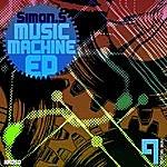 Simons Music Machine EP