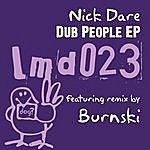Nick Dare Dub People EP