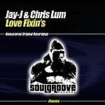 Jay-J Love Fixin's