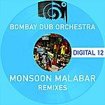 Bombay Dub Orchestra Monsoon Malabar Remixes (3-Track Maxi-Single)