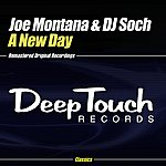Joe Montana A New Day