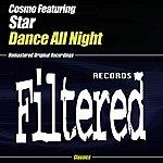 Cosmo Dance All Night