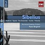 Paavo Berglund Kullervo (Remastered)