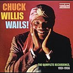 Chuck Willis The Complete Okeh Recordings, 1951-1956