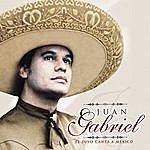 Juan Gabriel El Divo Canta A México