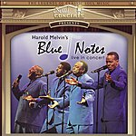 Harold Melvin & The Blue Notes Live In Concert