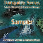 Suzanne Doucet Tranquility (Sampler)