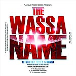 Nitro The Wassaname (Single)