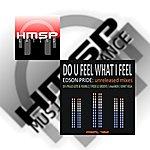 Edson Pride Do U Feel What I Feel (Unreleased Mixes)