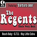 The Regents The Regents - Their Very Best