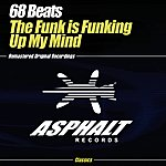 68 Beats The Funk is Funking Up My Mind