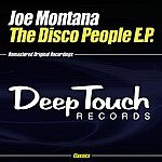 Joe Montana The Disco People E.P.