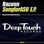 Racoon SongforASU  E.P.