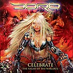 Doro Celebrate - The Night Of The Warlock